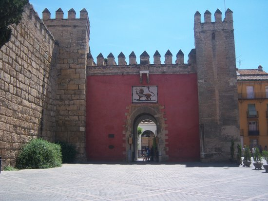 Alcázar: ingresso alcazar