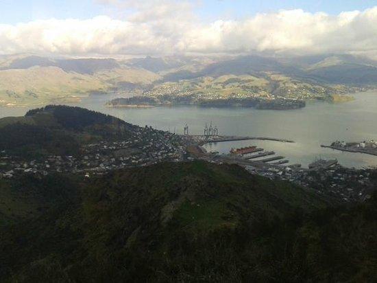 Christchurch Gondola Photo