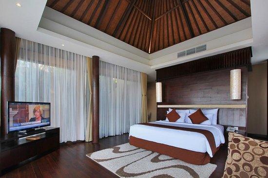 Ulu Segara Luxury Suites & Villas