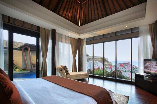 Ulu Segara Luxury Suites Villas Nusa Dua Indonesia