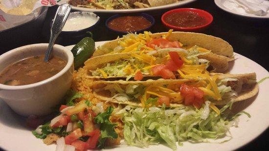 Cafe Del Rio True Tex-Mex
