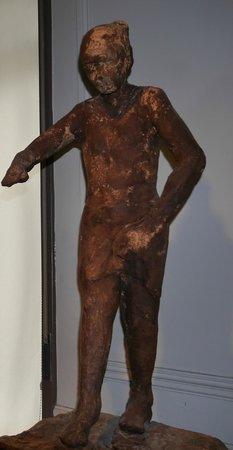 Choco-Story - The Chocolate Museum: Фигурки