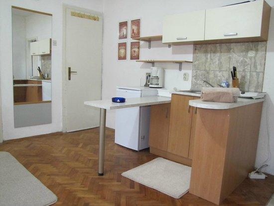 Mini Apartments studio mini kitchen picture of the house apartments and