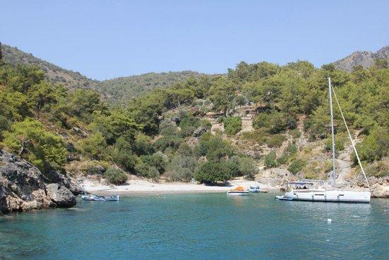 Sunset Beach Club: Boat Trips