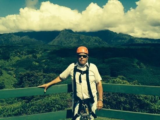Kauai Backcountry Adventures : Ready