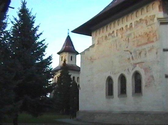 Biserica Sf.Gheorghe