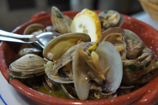 Restaurante O Adriano
