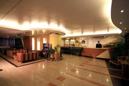 Best Western La Vinci Hotel Dhaka