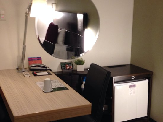 Hotel Active Hakata: お部屋