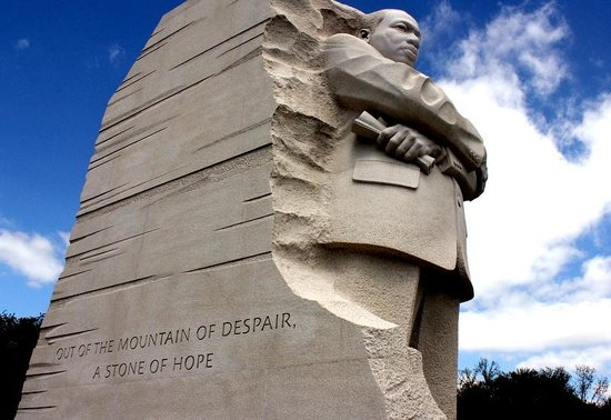 Martin Luther King, Jr. Memorial : Dr. Martin Luther King, Jr. National Memorial