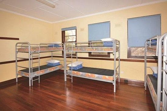 Ridiculously Overpriced Hostel Review Of Kingstown Barracks