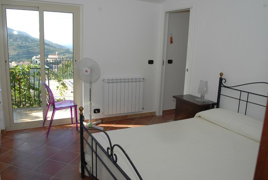 B&B Villa zia Febronia