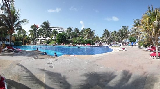 Grand Oasis Cancun : Panoramica