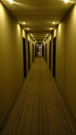 Zi Hotel & Lounge: 4th Floor