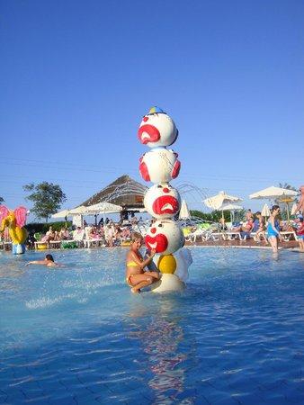Royal Belvedere : Детский бассейн