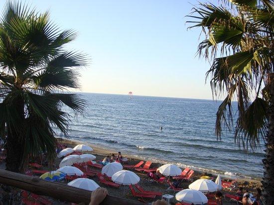 Royal Belvedere : Пляж