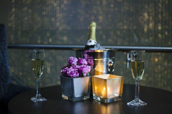 The Belgrave: Bar