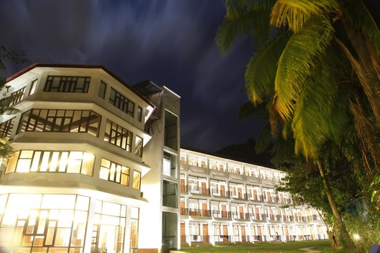 Photo of Hotel Sentinel Port Blair