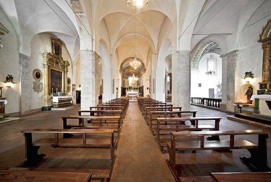 Chiesa di Santa Maria della Visitazione