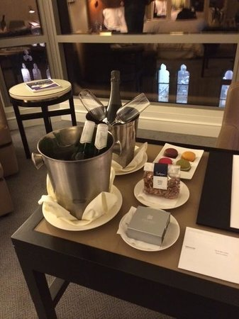 The Westin Melbourne: Lovely for a Romantic Weekend