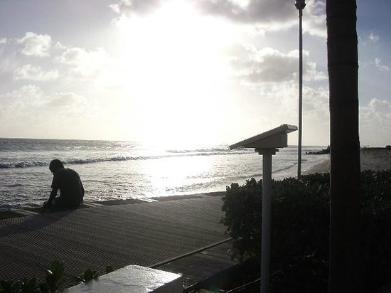 TAPAS-Hastings Barbados