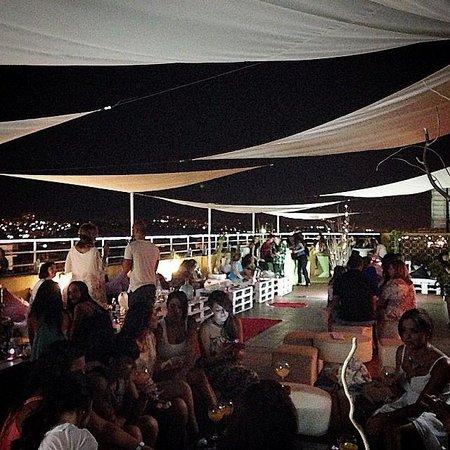Hotel NH San Pedro de Alcántara: vistas de terraza . foto del Facebook