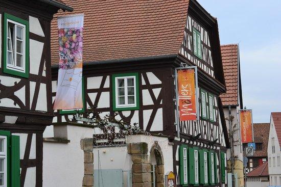 Hotel Salischer Hof