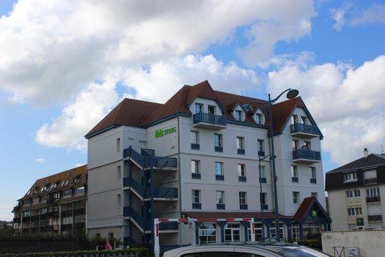 modern hotel picture of ibis styles deauville villers villers sur rh tripadvisor ie