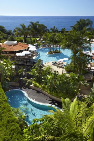 Porto Mare Hotel: Outdoor Pools - Hotel Porto Mare