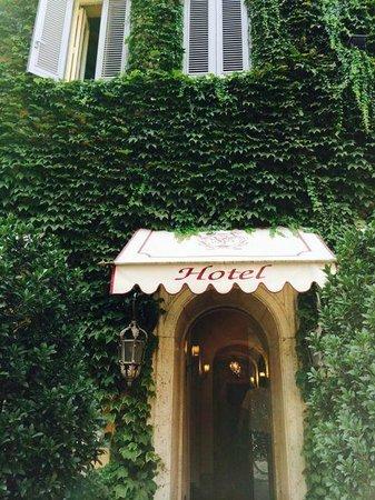 Boutique Hotel Campo de Fiori: Hotel