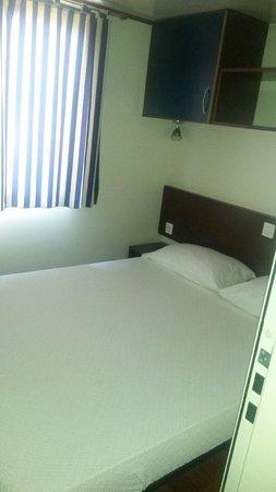 Camping Santa Maria di Leuca: camera da letto