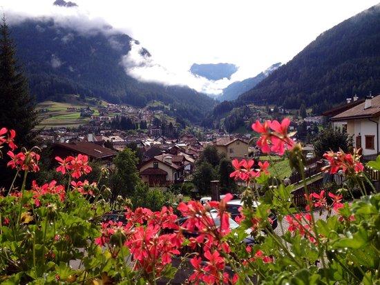 Hotel La Romantica: Vista dall Hotel