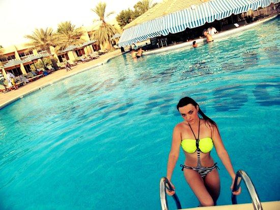 acacia hotel  Acacia 4*, ОАЭ,  Рас Аль Хайм - photo