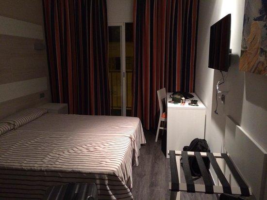 Palma Bay Club Resort: Camera da letto nell'edificio Rio