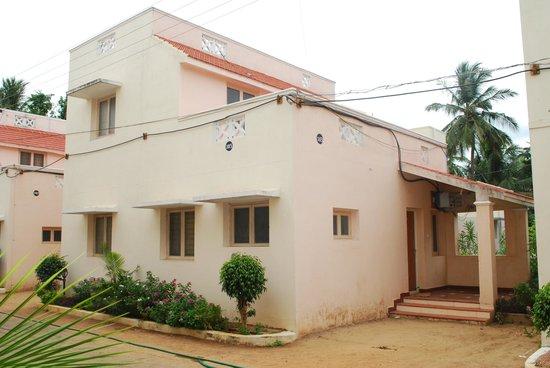 Aditya Heritage Service Villa
