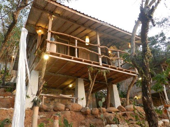 villa casa selini on the hill