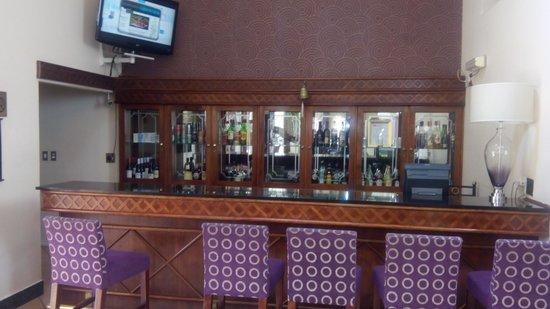 Mercure Johannesburg Randburg: Bar