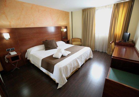 Hotel Hidalgo: Habitación Doble