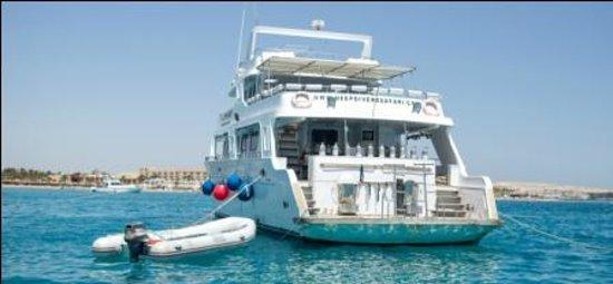 Deep Divers Hurghada