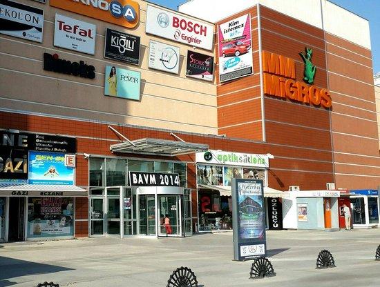 1c2aed64d5683 Barutçuoğlu Alışveriş Merkezi - Kastamonu - Barutçuoğlu Alışveriş Merkezi  Yorumları - TripAdvisor