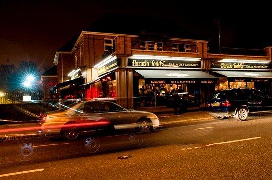 Horatio Todd's Bar & Restaurant