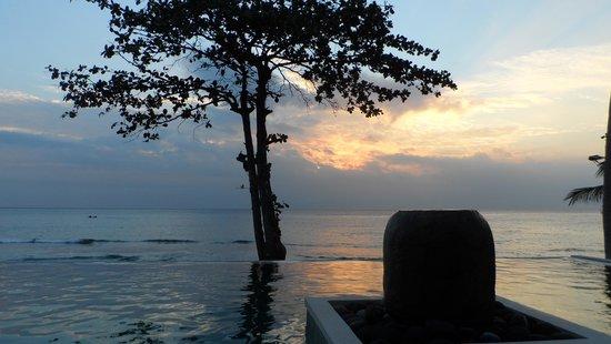 Qunci Villas Hotel: quelque chose du paradis ?
