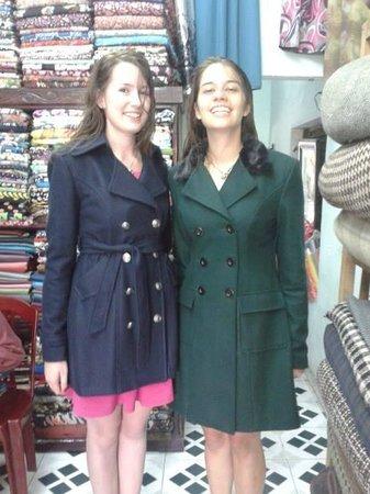 Phuong Nga Cloth Shop