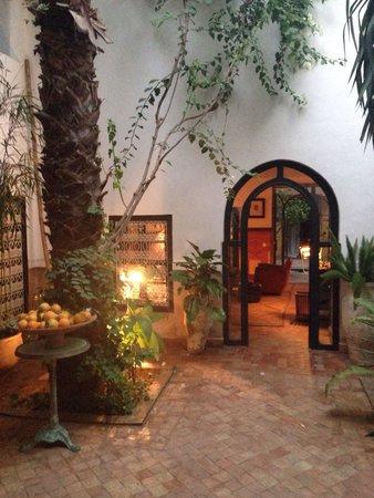 Dar Rbaa Laroub: Authentique et chic