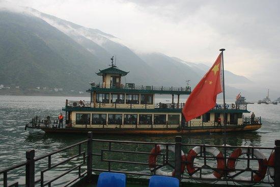 Yangtze River: Cruising on the 3 Lesser Gorges