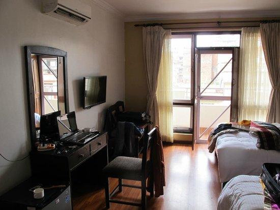 Hotel Mums Home Pvt Ltd: 403