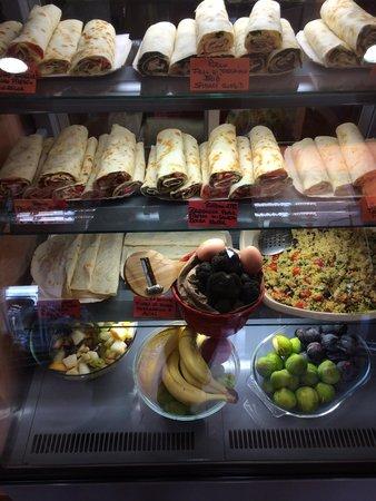 Piadina e Crescione : C'è pure il tartufo