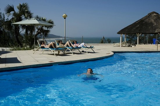 Scottburgh South Africa  City new picture : Pool area Picture of Blue Marlin Hotel, Scottburgh TripAdvisor