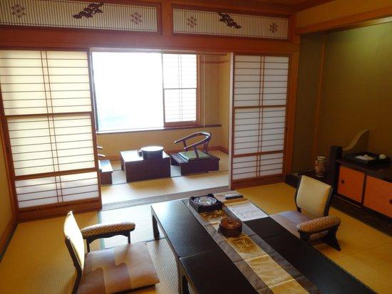 Seiryu: 115号室のお部屋