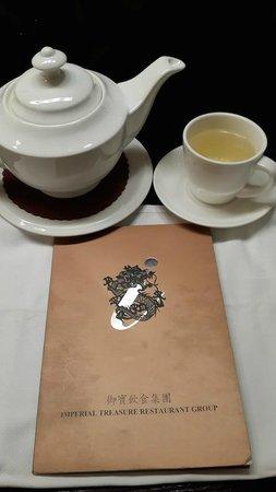 Imperial Treasure Fine Chinese Cuisine Best Dim Sum In Singapore